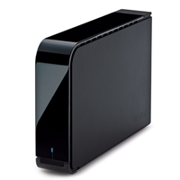 External Hard Drives | BUFFALO 1TB DriveStation Velocity | HD-LX1.0TU3-EU | ServersPlus