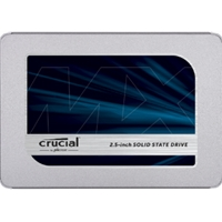 Crucial SSD Solid State Drives | CRUCIAL MX500 | CT1000MX500SSD1 | ServersPlus