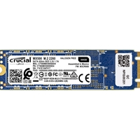 Crucial SSD Solid State Drives | CRUCIAL MX500 500GB Solid State M.2 2280 | CT500MX500SSD4 | ServersPlus