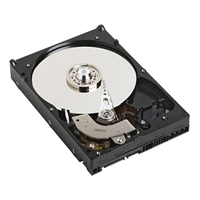 Dell Server Hard Drives | DELL 2TB 7200 RPM Serial ATA Hard Drive - 400-AFYC | 400-AFYC | ServersPlus