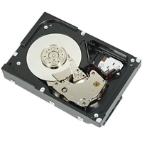 Dell Server Hard Drives | DELL 1TB 7.2K SATA 6GBPS Hard-Drive | 400-AUPW | ServersPlus