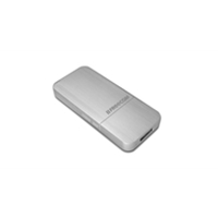 External Hard Drives | FREECOM 256GB External mSSD USB3 | 56314 | ServersPlus
