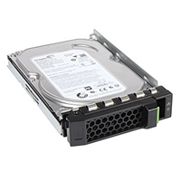 Fujitsu Server SATA Hard Drives | FUJITSU 4TB SATA Hot Swap Hard Drive S26361-F3815-L400 | S26361-F3815-L400 | ServersPlus
