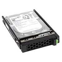 Fujitsu Server SAS Hard Drives | FUJITSU Enterprise 1200GB SAS 2.5 Hot Swap Hard Drive S26361-F5568-L112 | S26361-F5568-L112 | ServersPlus