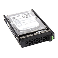 All Server Hard Drives | FUJITSU Primergy SSD SATA 6G 240GB Mixed-Use 3.5' H-P EP Hard Drive S26361-F5673-L240 | S26361-F5673-L240 | ServersPlus