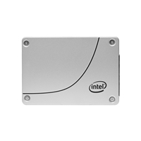 Intel Solid State Drives (SSD) | INTEL Intel® SSD D3-S4510 Series (960GB, 2.5in SATA 6Gb/s, 3D2, TLC) | SSDSC2KB960G801 | ServersPlus