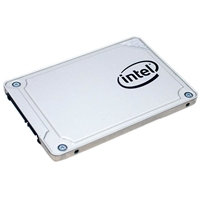 Intel Solid State Drives (SSD) | INTEL 545s 512GB | SSDSC2KW512G8X1 | ServersPlus