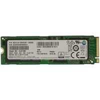 PC Internal Hard Drives & SSD | SAMSUNG PM961 | MZVLW128HEGR-00000 | ServersPlus