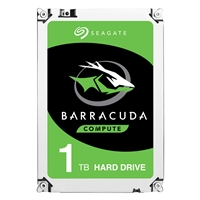 PC Internal Hard Drives & SSD | SEAGATE  BarraCuda ST1000LM048 1TB 2.5