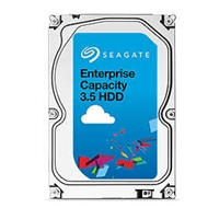 Seagate Hard Drives | SEAGATE 4 TB - internal - 3.5 - SATA 6Gb/s - 7200 rpm Hard Drive | ST4000NM0035 | ServersPlus