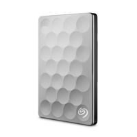 External Hard Drives | SEAGATE Ultra Slim 1TB | STEH1000200 | ServersPlus
