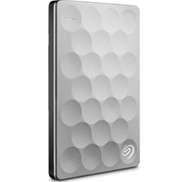 External Hard Drives | SEAGATE Ultra Slim 2TB | STEH2000200 | ServersPlus