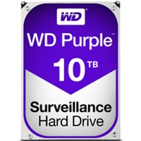 Western Digital Hard Drives | WD 10TB Purple 3.5