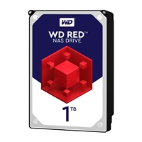 Western Digital Hard Drives | WD  Red 1TB 3.5