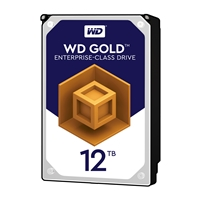 Western Digital Hard Drives | WD 12TB Gold 3.5