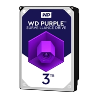 PC Internal Hard Drives & SSD | WD Western Digital Purple WD30PURZ 3TB 3.5