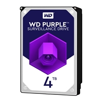 PC Internal Hard Drives & SSD | WD  Purple WD40PURZ 4TB 3.5