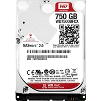 Western Digital Hard Drives | WD 750GB Red 2.5