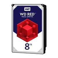 PC Internal Hard Drives & SSD | WD  Red WD80EFAX NAS 8TB 3.5