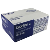 Brother Original Laser Toners | BROTHER DRUM UNIT BLACK DR5500 | DR5500 | ServersPlus