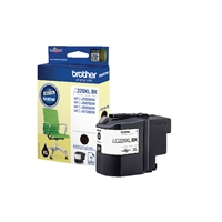 Brother Original Inkjet Cartridges | BROTHER Original BLACK INK CART XL LC229XLBK | LC229XLBK | ServersPlus