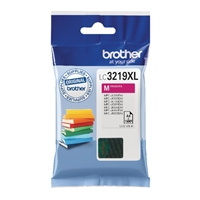 Brother Original Inkjet Cartridges | BROTHER MAGENTA LC3219XLM INK CARTRIDGE | LC3219XLM | ServersPlus