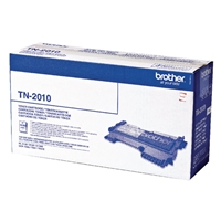 Brother Original Laser Toners | BROTHER TONER CARTRIDGE BLACK TN2010 | TN2010 | ServersPlus