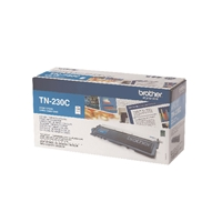 Brother Original Laser Toners | BROTHER Original  CARTRIDGE CYAN TN230C | TN230C | ServersPlus
