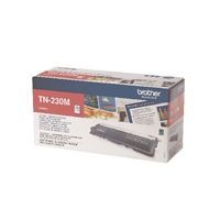 Brother Original Laser Toners | BROTHER Original CARTRIDGE MAGENTA TN230M | TN230M | ServersPlus