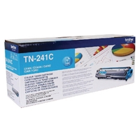 Brother Original Laser Toners | BROTHER TN241C CYAN TONER | TN241C | ServersPlus