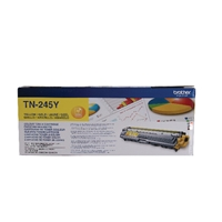 Brother Original Laser Toners | BROTHER Original YELLOW TONER HIGH YIELD TN245Y | TN245Y | ServersPlus