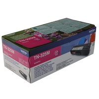 Brother Original Laser Toners | BROTHER Original TONER CARTRIDGE HIGH CAPACITY MAGENTA TN325M | TN325M | ServersPlus