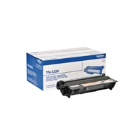 Brother Original Laser Toners | BROTHER Original TONER CARTRIDGE BLACK TN3330 | TN3330 | ServersPlus