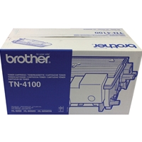 Brother Original Laser Toners | BROTHER Original TONER CARTRIDGE BLACK TN4100 | TN4100 | ServersPlus