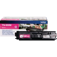 Brother Original Laser Toners | BROTHER Original TONER CARTRIDGE MAGENTA TN900M | TN900M | ServersPlus
