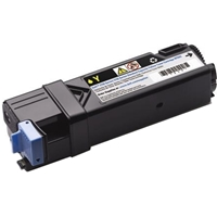 Dell Original Laser Toners | DELL 2150CN TONER CARTRIDGE YELLOW | 593-11036 | ServersPlus