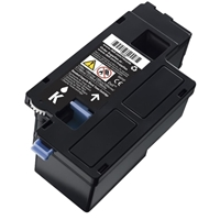 Dell Original Inkjet Cartridges | DELL C17XX/1250/135X BLACK STD TONER | 593-11144 | ServersPlus