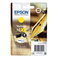 Epson Original Inkjet Cartridges | EPSON Original Ink Cartridge C13T16344012 | C13T16344012 | ServersPlus
