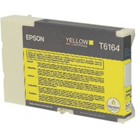 Epson Original Inkjet Cartridges | EPSON B-500DN STD CAP INK CARTRIDGE YLLW | C13T616400 | ServersPlus