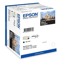 Epson Original Inkjet Cartridges | EPSON Original INK CARTRIDGE 2.5K BLACK C13T74314010 | C13T74314010 | ServersPlus