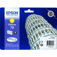 Epson Original Inkjet Cartridges | EPSON Original Ink Cartridge C13T79144010 | C13T79144010 | ServersPlus