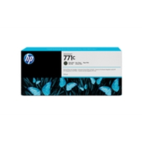 Hewlett Packard Original Ink Cartridges | HP HP 771C MATTE BLK D/JET INK CART 36 | B6Y07A | ServersPlus