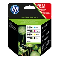 HP Original Ink Cartridges | HP Original 920XL C2N92AE | C2N92AE | ServersPlus
