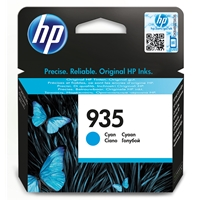 HP Original Ink Cartridges | HP Original 935 Cyan Original Ink Cartridge C2P20AE | C2P20AE | ServersPlus