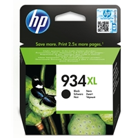 HP Original Ink Cartridges | HP Original 934XL C2P23AE | C2P23AE | ServersPlus