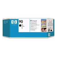 HP Original Ink Cartridges | HP Original 90 PHEAD CLEANER BLACK C5054A | C5054A | ServersPlus