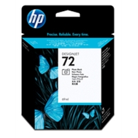 HP Original Ink Cartridges | HP Original 72 69-ml Photo Black Ink Cartridge C9397A | C9397A | ServersPlus
