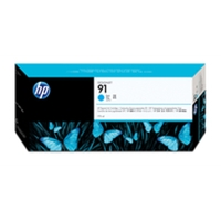 Hewlett Packard Original Ink Cartridges | HP 91 | C9467A | ServersPlus