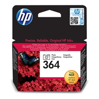 Hewlett Packard Original Ink Cartridges | HP 364 | CB317EE | ServersPlus