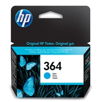 Hewlett Packard Original Ink Cartridges | HP 364 | CB318EE | ServersPlus